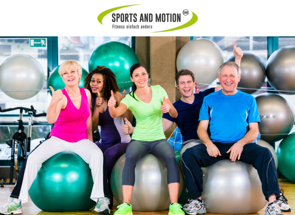 Sports and Motion News